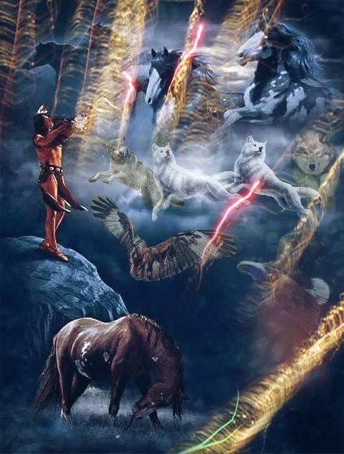 Ici tout sur les Amérindiens bijoux ,histoires ,liens ect...... - Page 4 14793810