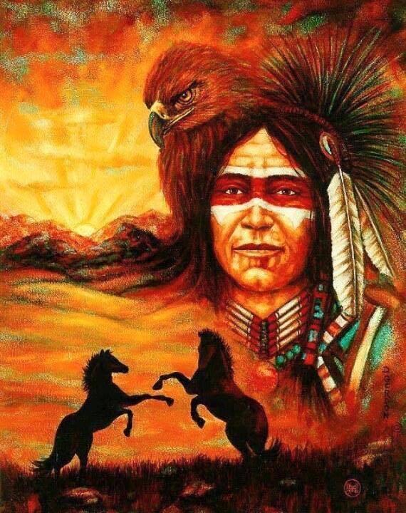 Ici tout sur les Amérindiens bijoux ,histoires ,liens ect...... - Page 4 19141710