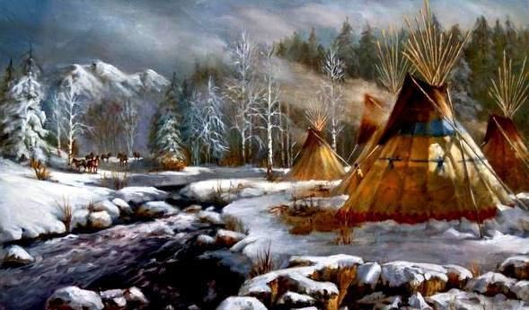 Ici tout sur les Amérindiens bijoux ,histoires ,liens ect...... - Page 4 19156310
