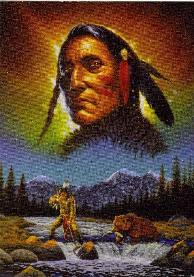 Ici tout sur les Amérindiens bijoux ,histoires ,liens ect...... - Page 3 19192510