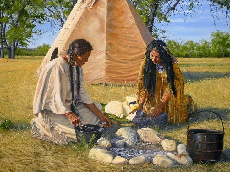 Ici tout sur les Amérindiens bijoux ,histoires ,liens ect...... - Page 4 19371710