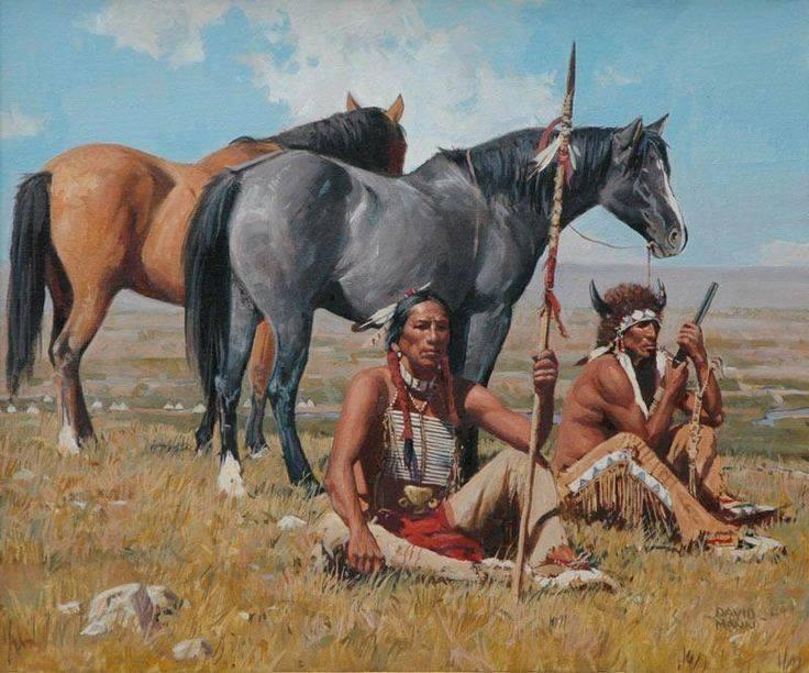 Ici tout sur les Amérindiens bijoux ,histoires ,liens ect...... - Page 3 94586410