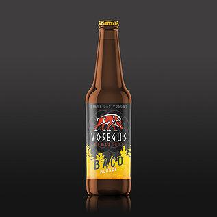 """Bière """"VOSEGUS"""" Ac845611"""