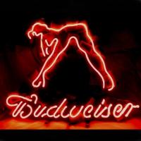"""Site original """"vintage néon"""" Budwei10"""
