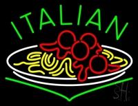 "Site original ""vintage néon"" Italia10"