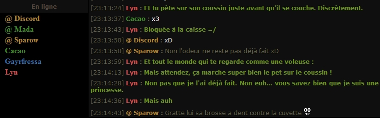 Instants Chatbox ! Pet10