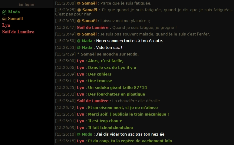 Instants Chatbox ! Vts10
