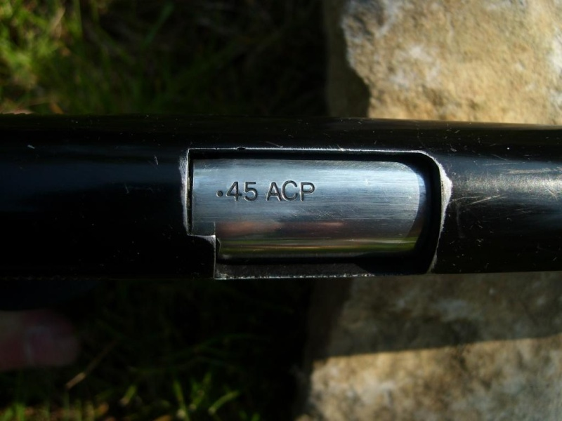 MEU Socom gaer custom, TRIGER Full pdi et lunette POSP Sl731921