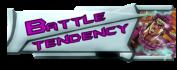 2 - Battle Tendency