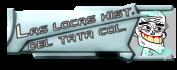 Las Locas Historias Del Tata Colores