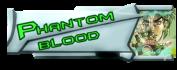1 - Phantom Blood