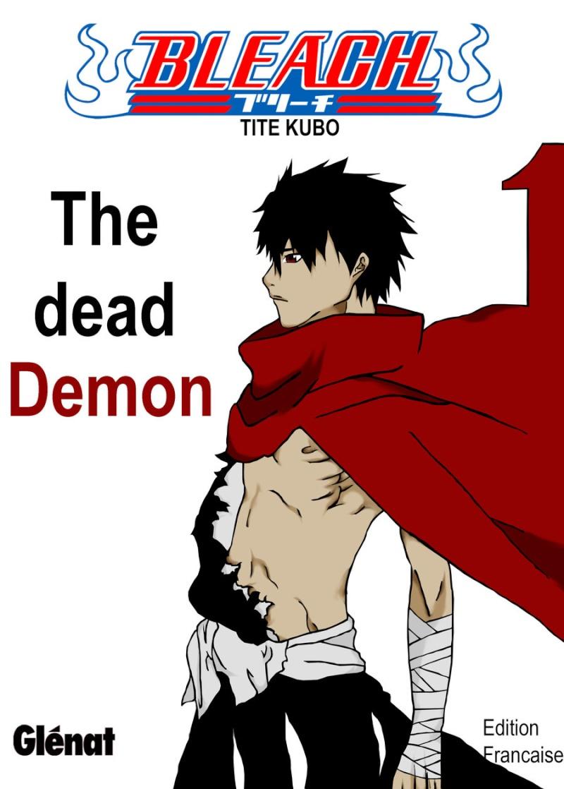 -Kurasa's Apocalypse DRAWING - The_de10