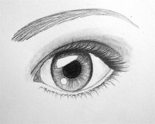 oeil réaliste Oeil-d10