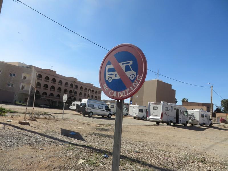 [Campings M : Dernières nouvelles] camping municipal de Tiznit Maroc_51