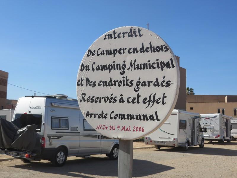 [Campings M : Dernières nouvelles] camping municipal de Tiznit Maroc_52