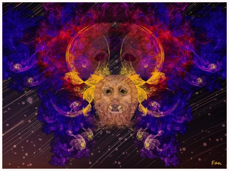 Les fractales et leur montage  en image 01masq10