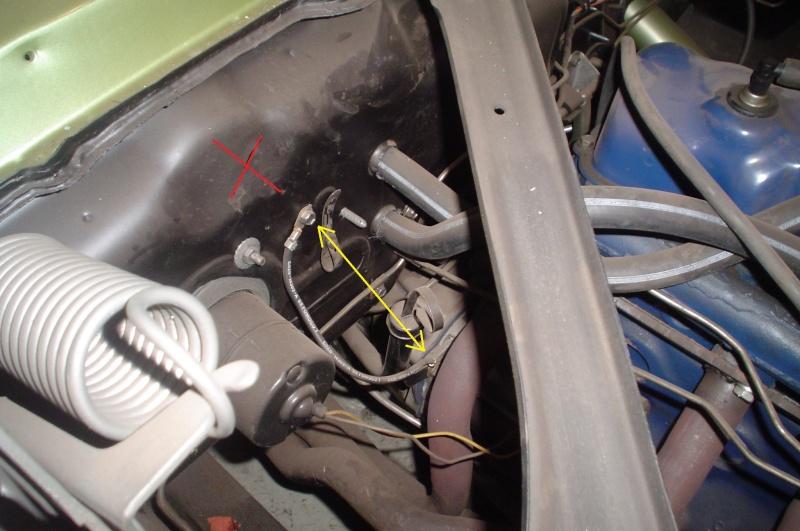 Lincoln 1976 Tout S'Eteint Sauf Le Moteur Dsc02810