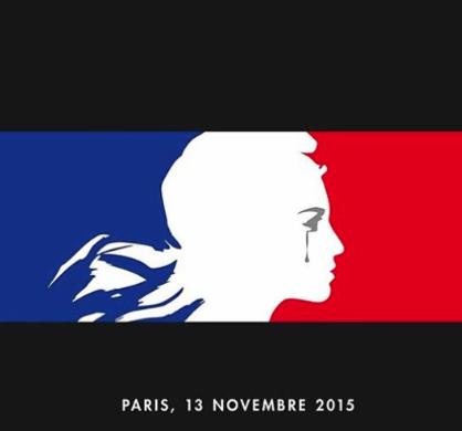 Paris, le chagrin... 77805110