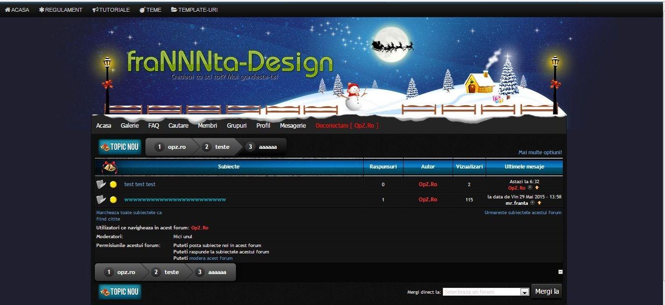 Tema de craciun : pHpbb2 Christmas Topicl10