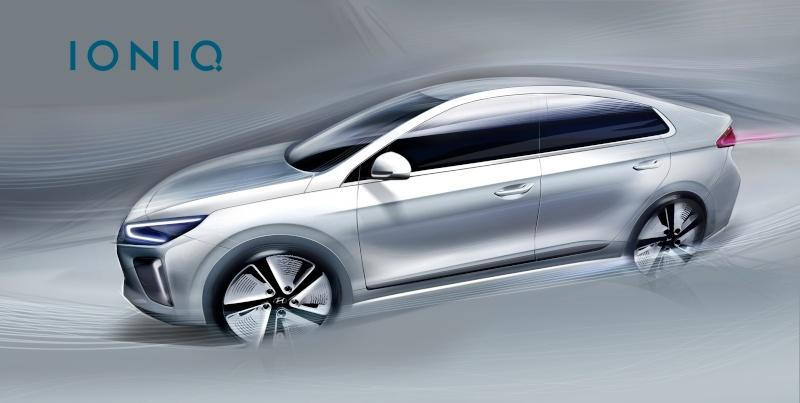 2016 - [Hyundai] Ioniq - Page 2 15975910