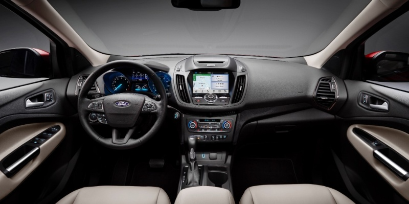 2015 - [Ford] Kuga/Escape Restylé - Page 2 17ford13