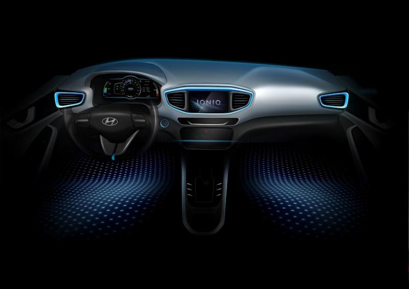 2016 - [Hyundai] Ioniq - Page 2 75059710
