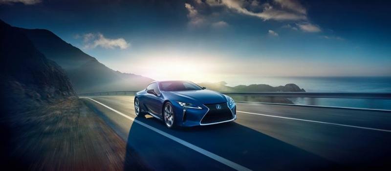 2016 - [Lexus] LC 500 - Page 4 Cbptrv10