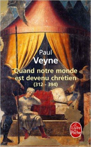 Nos dernières lectures (tome 4) - Page 34 Veyne10