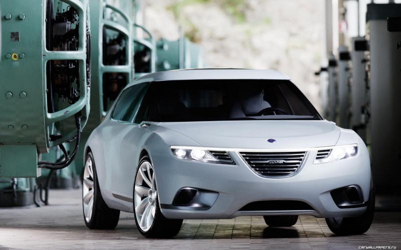 [Actualité] Saab : L'actualité venue du froid - Page 8 Concep10
