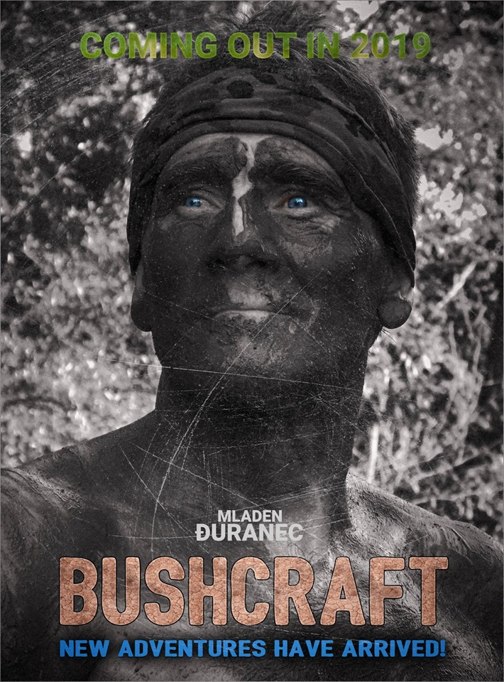 BUSHCRAFT on the Drava river 68309316