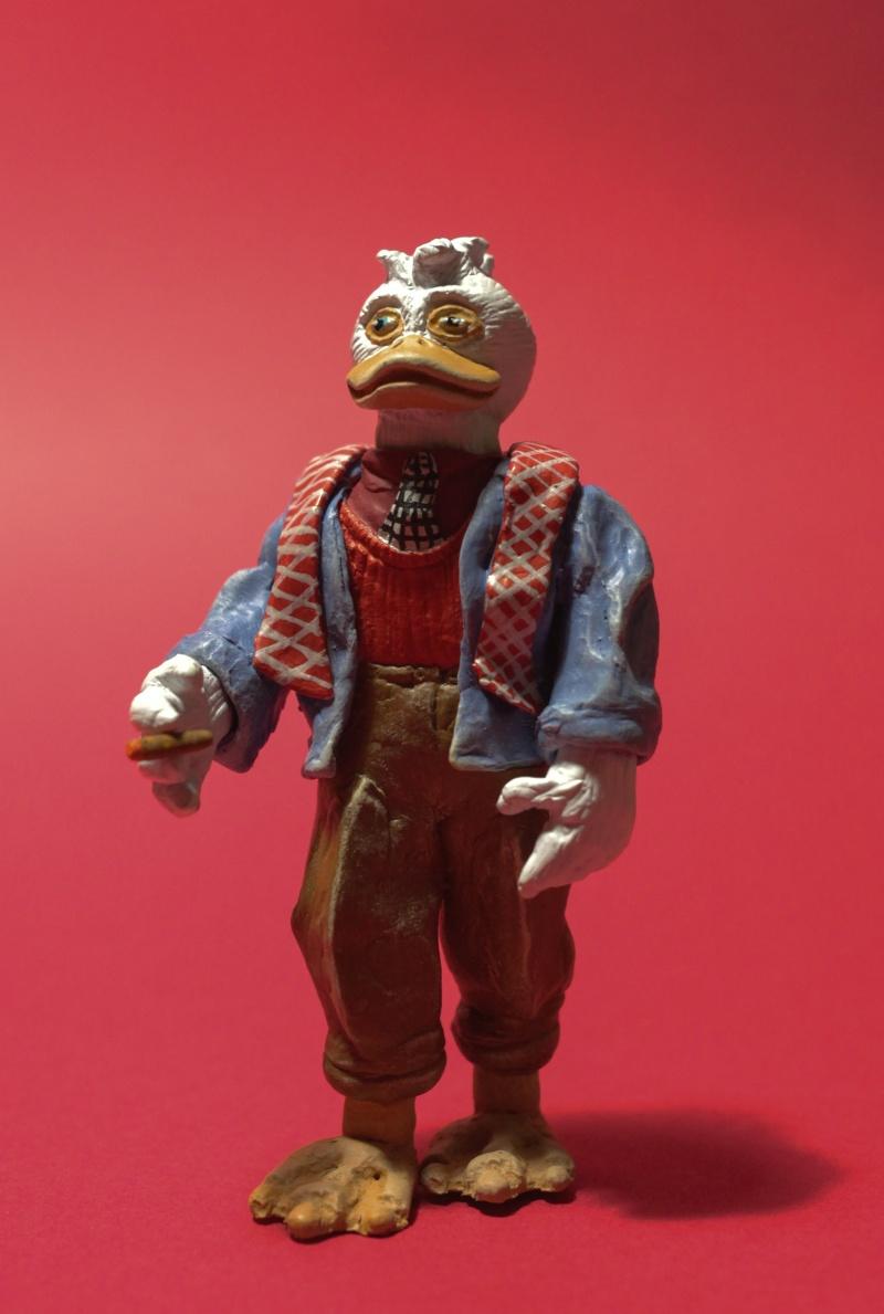 Custom howard the duck le film Img_0210