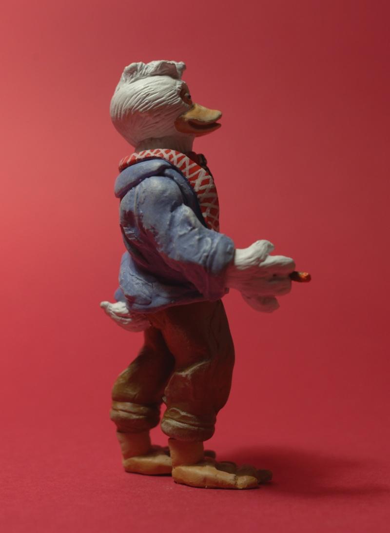 Custom howard the duck le film Img_0211