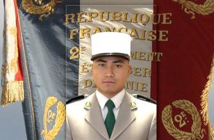 La Légion étrangère en deuil : hommage à nos légionnaires Khapan10