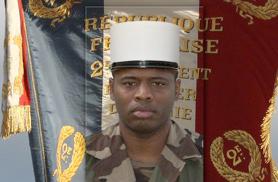 La Légion étrangère en deuil : hommage à nos légionnaires Lamara10