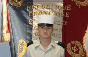 La Légion étrangère en deuil : hommage à nos légionnaires Palade10