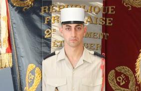 La Légion étrangère en deuil : hommage à nos légionnaires Simi10