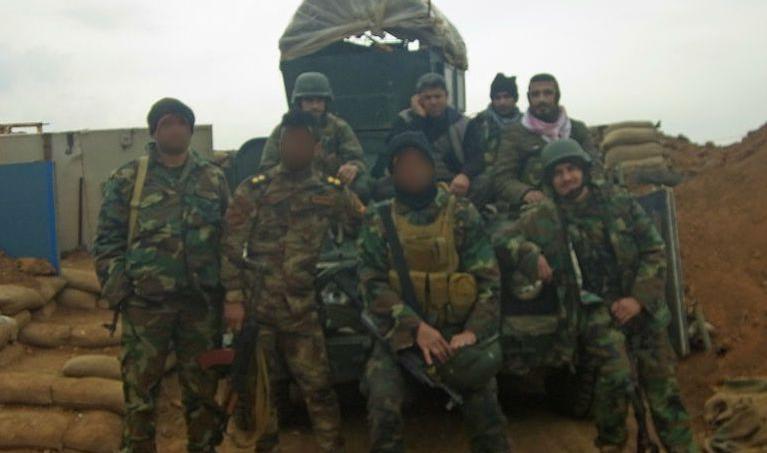 Journal de bord d'un Français parti combattre Daech  Xvm9b210