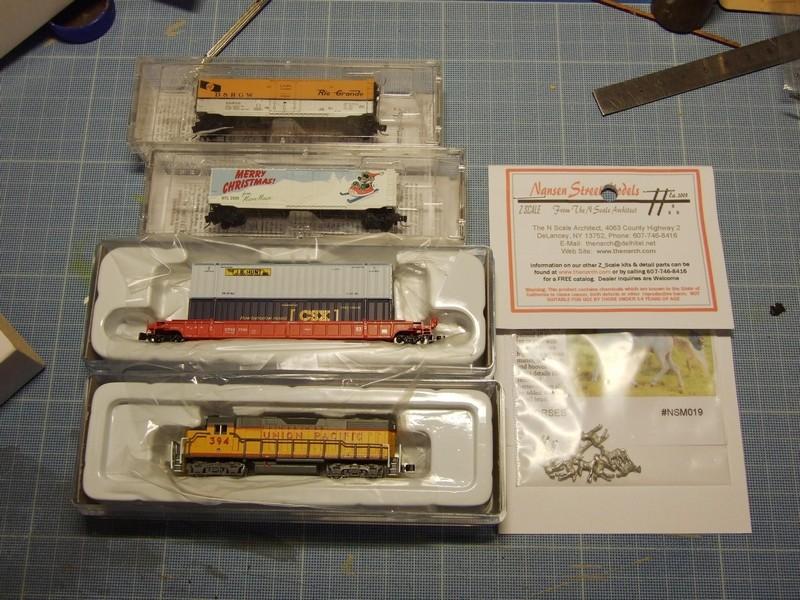 The Happy Loop Railroad Dscf0016