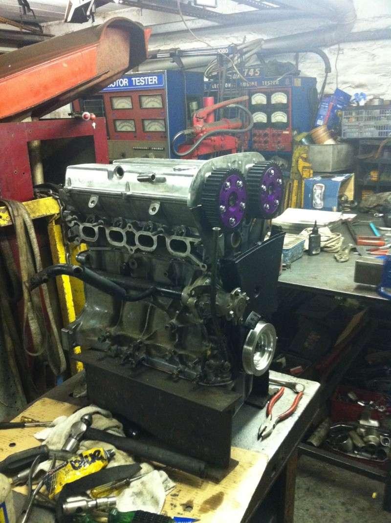 Engine Rebuild (update march) - Page 2 19227010