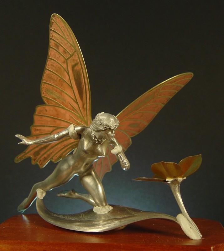 Butterfly Princess 80mm Pictu108