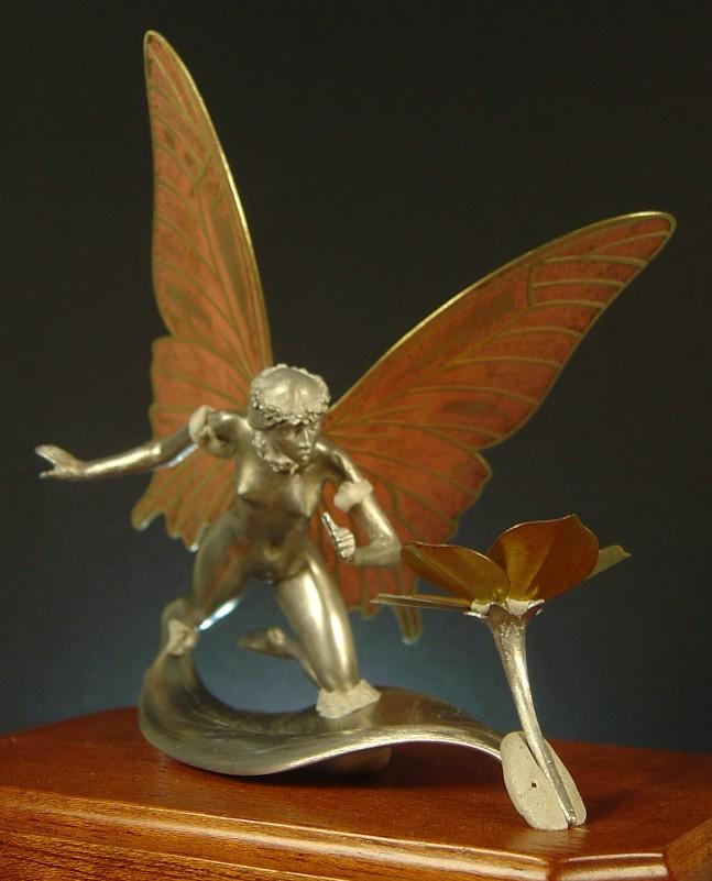 Butterfly Princess 80mm Pictu109