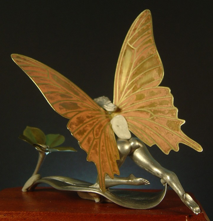 Butterfly Princess 80mm Pictu111