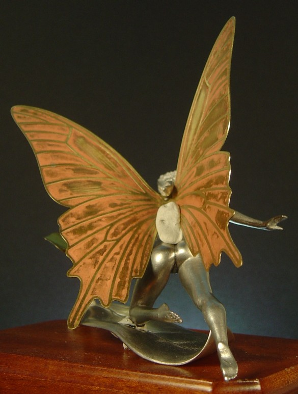 Butterfly Princess 80mm Pictu112