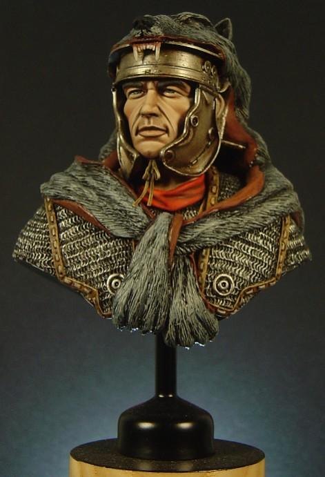Roman Busts Pictu167