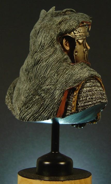 Roman Busts Pictu170