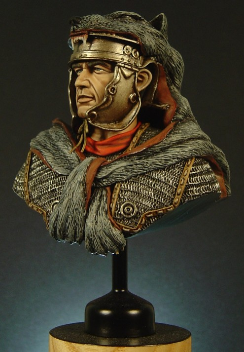 Roman Busts Pictu173
