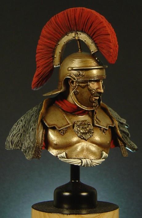 Roman Busts Pictu175