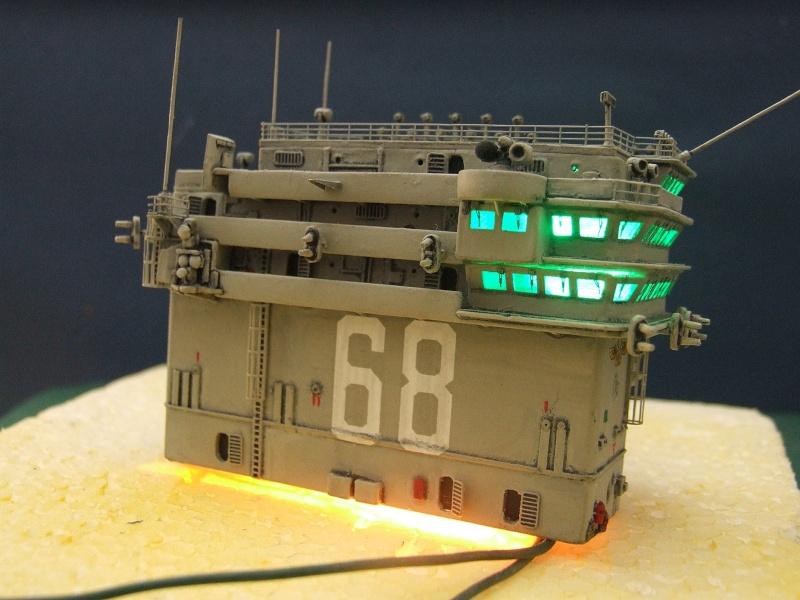 My new project..USS Nimitz CVN 68 1976  - Page 4 Dscf7813