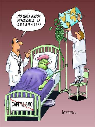 Humor gráfico contra el capitalismo, la globalización, la mass media occidental y los gobiernos entreguistas... 20249_10