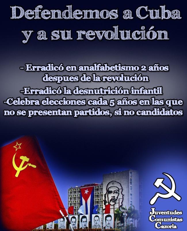 Propaganda Comunista - Página 4 Poster10